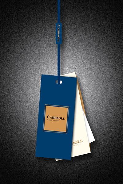 C3119:凯宝龙时尚吊牌3件套+吊粒