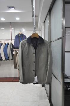 男款 秋冬新款高端夹克-J1509