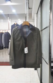 男士春夏 新品风衣 - FY8502