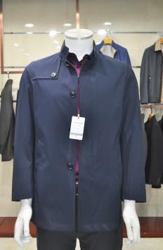 伟德国际1946伟德国际娱乐城betvictor12伟德官网时尚风衣 FH1662