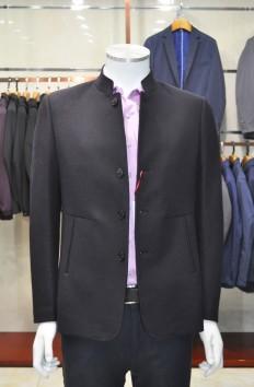博尔顿秋冬新款羊毛大衣Y16822