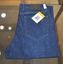 博尔顿秋冬新款牛仔裤K2606