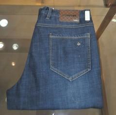 博尔顿秋冬新款牛仔裤K66016
