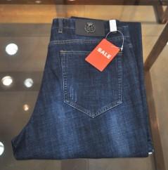 博尔顿秋冬新款牛仔裤K2621