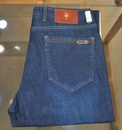 博尔顿秋冬新款牛仔裤K2605