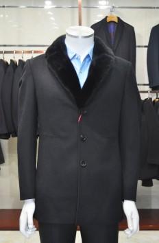 博尔顿秋冬新款水貂羊毛Y86820