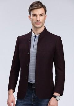 博尔顿秋冬新新款羊毛大衣Y86078