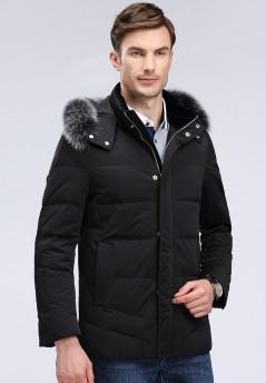 博尔顿秋冬新款时尚羽绒服M8692