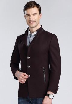 伟德国际娱乐城betvictor12伟德官网羊毛大衣Y86079