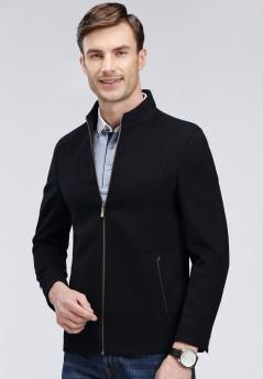 博尔顿秋冬新款羊毛大衣Y8816