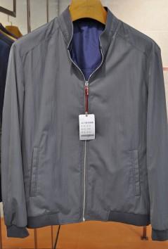 J7693  伟德国际1946伟德国际娱乐城betvictor12伟德官网时尚立领夹克