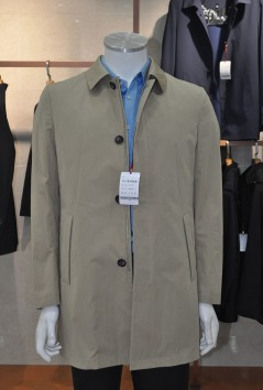 F8806  伟德国际1946伟德国际娱乐城betvictor12伟德官网时尚修身风衣