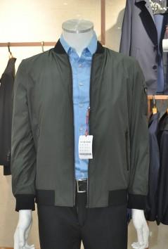 J81072  伟德国际1946伟德国际娱乐城betvictor12伟德官网时尚立领夹克