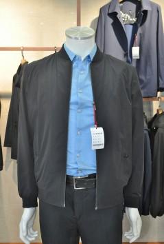 J8723  伟德国际1946伟德国际娱乐城betvictor12伟德官网时尚立领夹克
