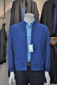 J8730  伟德国际1946伟德国际娱乐城betvictor12伟德官网时尚立领夹克