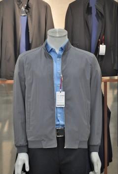 伟德国际娱乐城betvictor12伟德官网时尚立领夹克 J3566