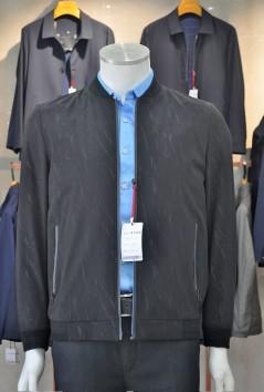 J8729  伟德国际1946伟德国际娱乐城betvictor12伟德官网时尚立领夹克