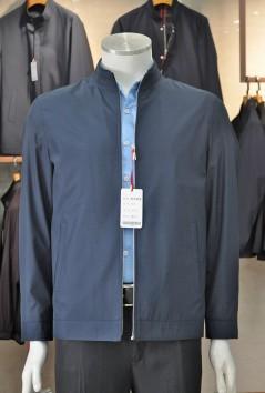 J6198  伟德国际1946伟德国际娱乐城betvictor12伟德官网高端修身立领夹克