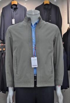 男士秋冬新款高品质夹克-J8518