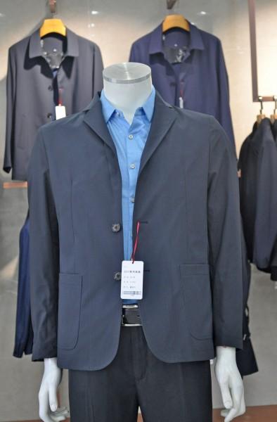 X17887  伟德国际1946伟德国际娱乐城betvictor12伟德官网时尚修身西服
