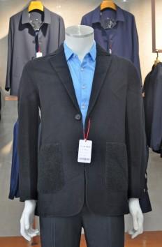 Y176618  博尔顿秋冬新款羊毛西服