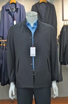 F8798  伟德国际1946伟德国际娱乐城betvictor12伟德官网时尚修身立领风衣