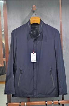 F17802  伟德国际1946伟德国际娱乐城betvictor12伟德官网修身立领风衣