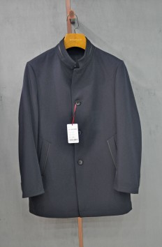 F8725  伟德国际1946伟德国际娱乐城betvictor12伟德官网时尚修身立领风衣