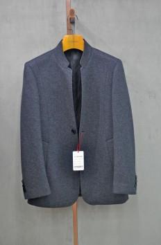 Y8718  博尔顿秋冬新款羊毛休闲大衣