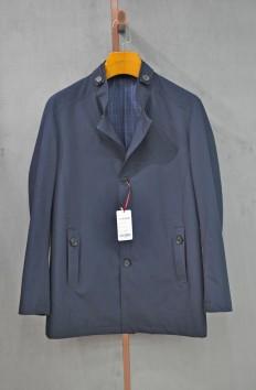 F88711  伟德国际1946伟德国际娱乐城betvictor12伟德官网时尚修身立领风衣
