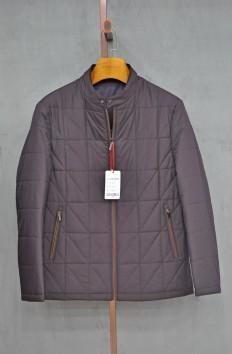 M1768   博尔顿香港神算资料新款立领时尚修身棉服