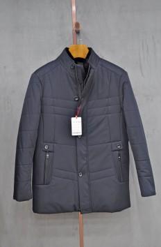 M5828   博尔顿香港神算资料新款立领时尚修身棉服