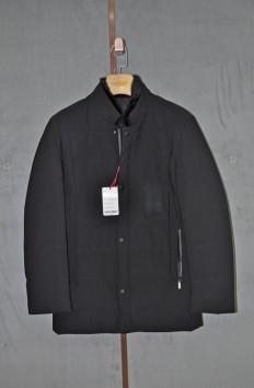 A1782   博尔顿秋冬新款时尚立领水貂羽绒服