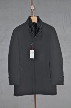 A8752   博尔顿秋冬新款立领时尚水貂羽绒服