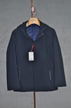 M2726   博尔顿香港神算资料新款休闲帽款棉服