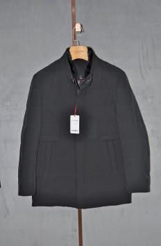 A1799   博尔顿秋冬新款立领时尚水貂羽绒服