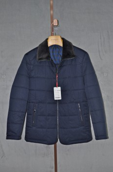 M8799   博尔顿香港神算资料新款休闲棉服