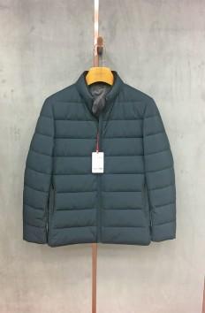 A9137    博尔顿香港神算资料新款时尚轻薄羽绒服