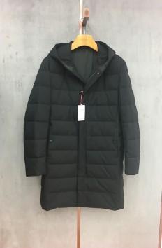 A87108   博尔顿香港神算资料新款时尚帽款羽绒服