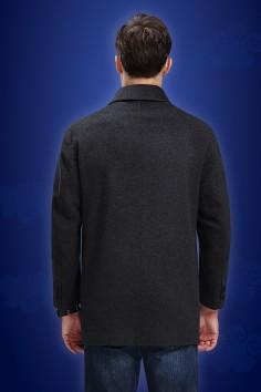 YHF148107 伟德国际1946工厂直销伟德国际娱乐城betvictor12伟德官网经典休闲中长羊毛大衣.