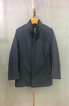 AW1799   博尔顿秋冬新款立领时尚水貂羽绒服