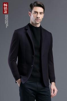 Y178073  博尔顿秋冬新款羊毛西服