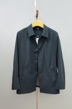F1815    伟德国际1946春季betvictor12伟德官网时尚风衣