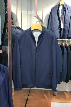 BY5102 春装新款立领夹克
