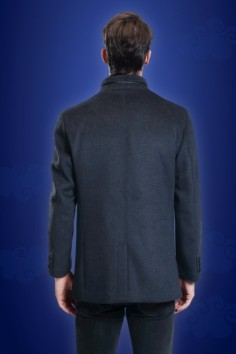 YZ8818   伟德国际1946伟德国际娱乐城betvictor12伟德官网时尚修身水貂羊毛大衣