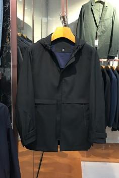FA1861   伟德国际1946男士伟德国际娱乐城betvictor12伟德官网高品质风衣