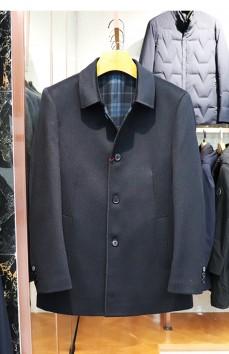 BY5106   伟德国际1946伟德国际娱乐城betvictor12伟德官网高端羊毛大衣