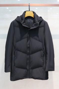 YR85086   博尔顿秋冬新款时尚羽绒服