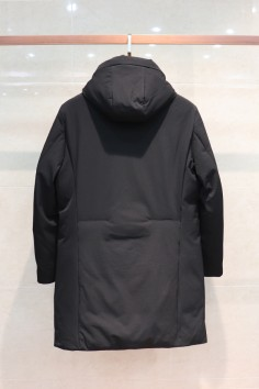 YR85087  博尔顿大乐透倍投计算新款时尚羽绒服