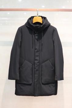 YR85087  博尔顿秋冬新款时尚羽绒服